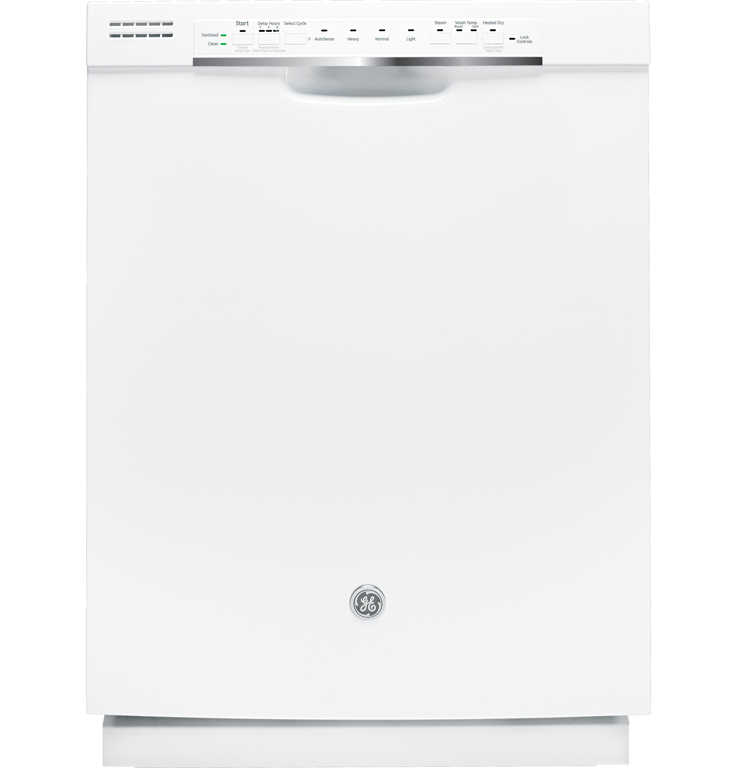 Ge Appliance Customer Service 800 Gear Stainless Steel Interior Dishwasher With Front Controls