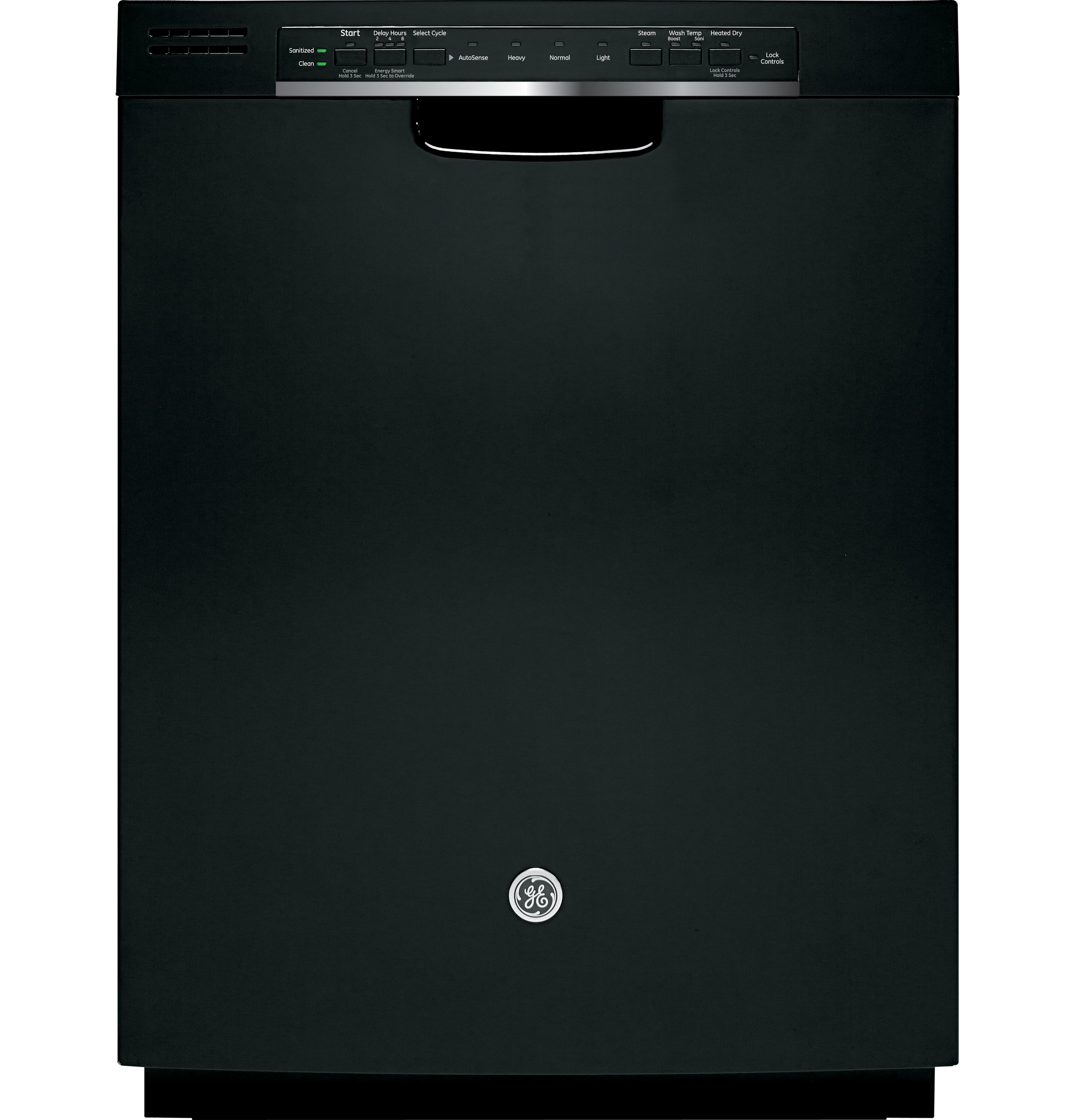General Electric Dishwasher Troubleshooting Gear Stainless Steel Interior Dishwasher With Front Controls