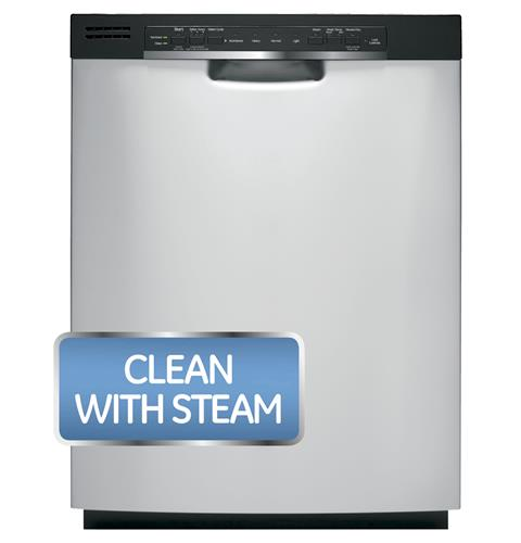 GE® Dishwasher with Front Controls | GDF520PSDSS | GE Appliances on