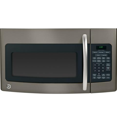 GE Spacemaker® 1.7 Cu. Ft. Over-the-Range Sensor Microwave Oven