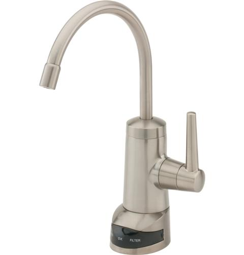 Ge Profile Reverse Osmosis Filtration System With Brushed Nickel