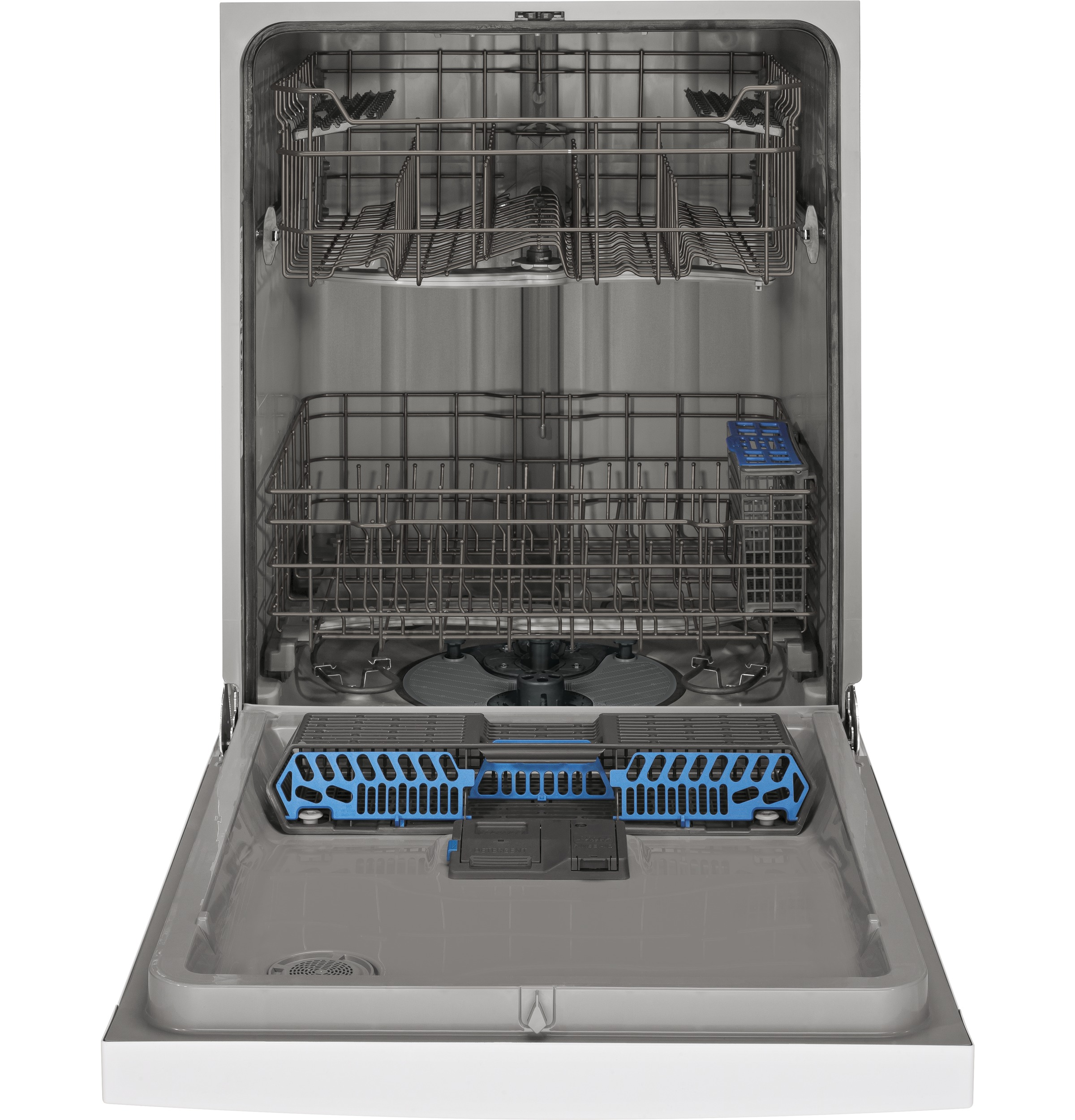 General Electric Dishwasher Troubleshooting Gear Dishwasher With Front Controls Gdf520pgdbb Ge Appliances