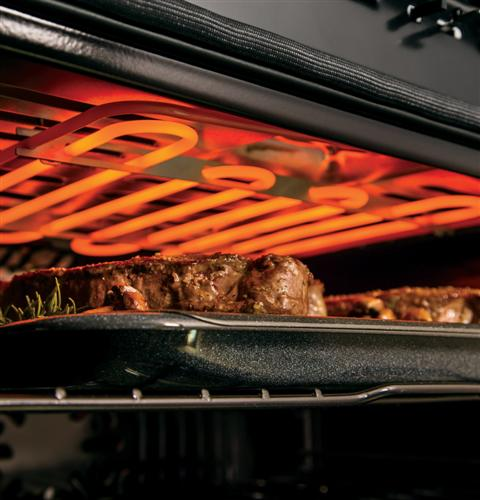 Ten-pass dual broil element (both ovens)