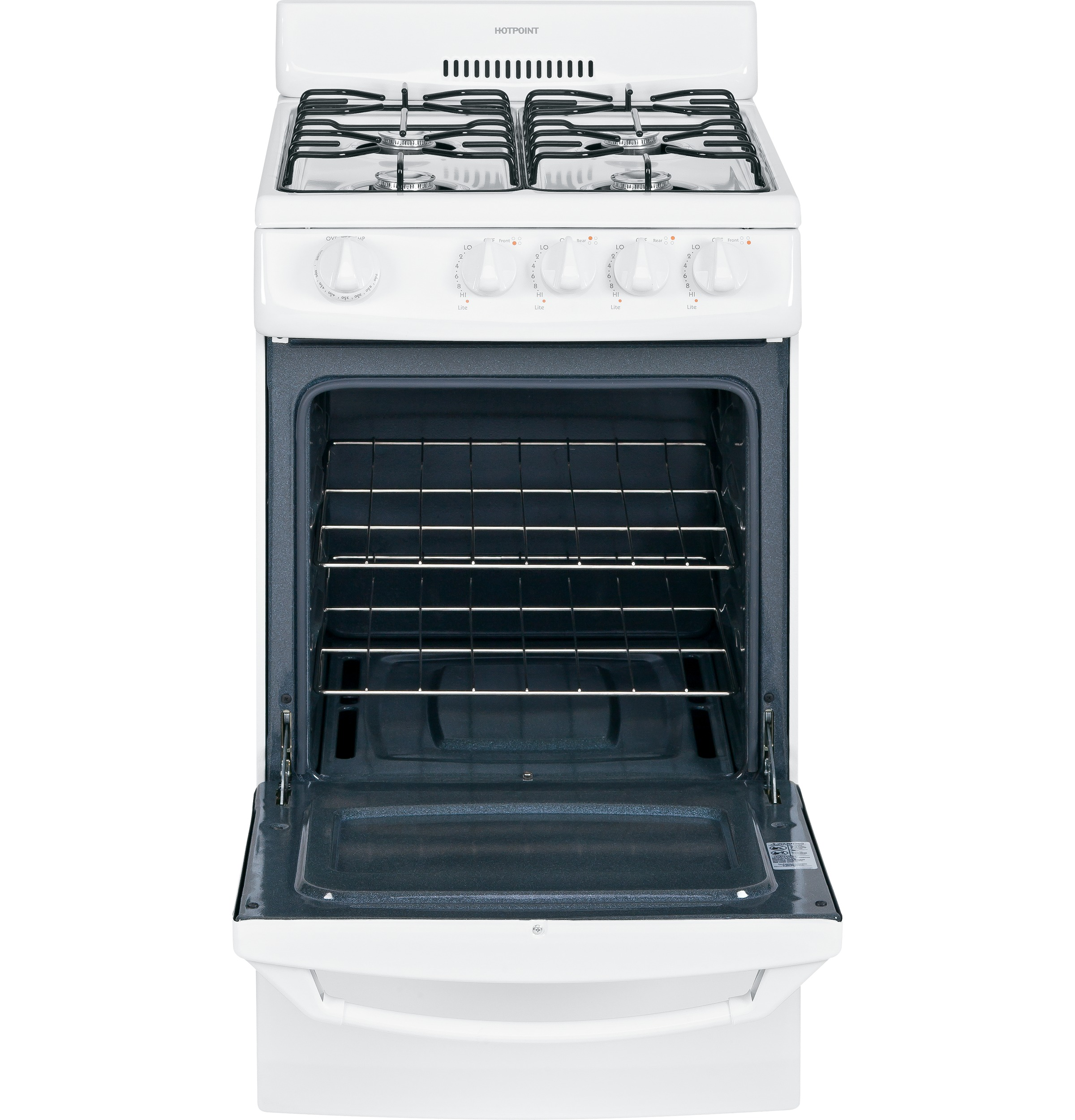 hotpoint oven 317b6641p001 manual