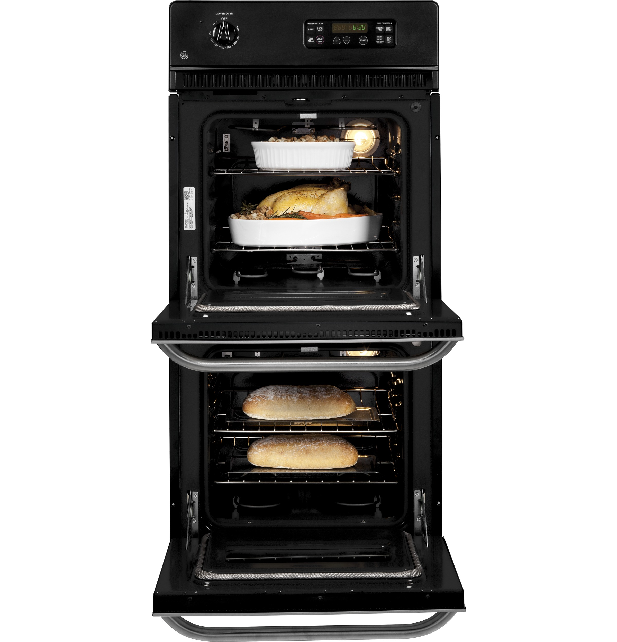 24 Inch Double Ovens Built In Tcworks Org