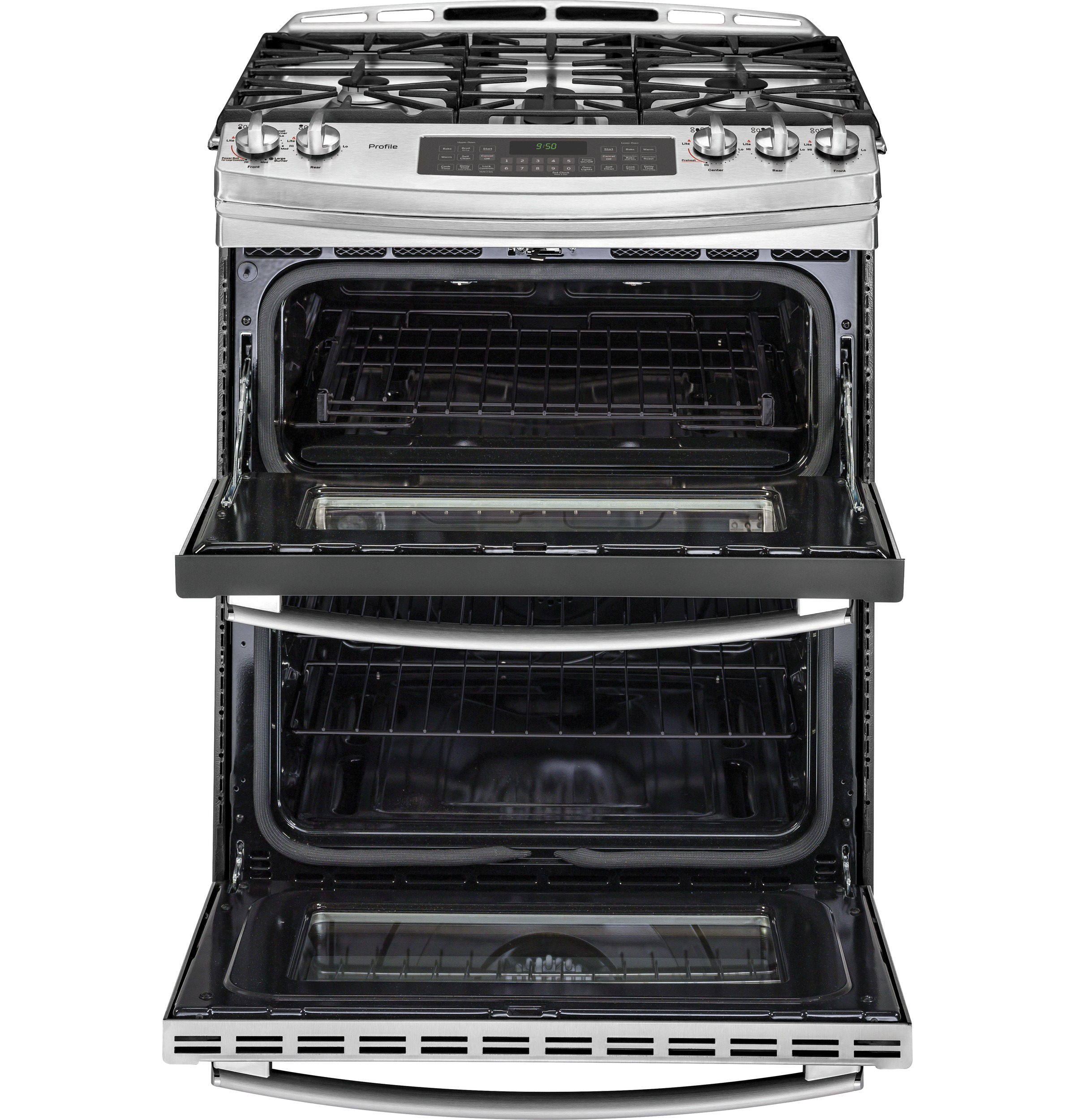Lg double oven gas range reviews - Product Image Product Image Product Image
