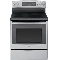 Single Oven Electric Ranges