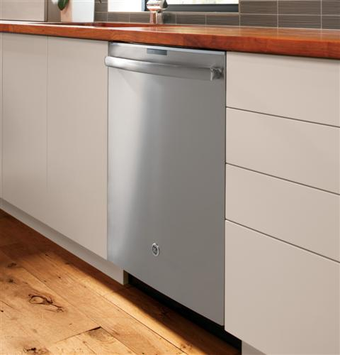 Ge Profile Stainless Steel Interior Dishwasher With Hidden Controls Pdt720sshss Ge Appliances