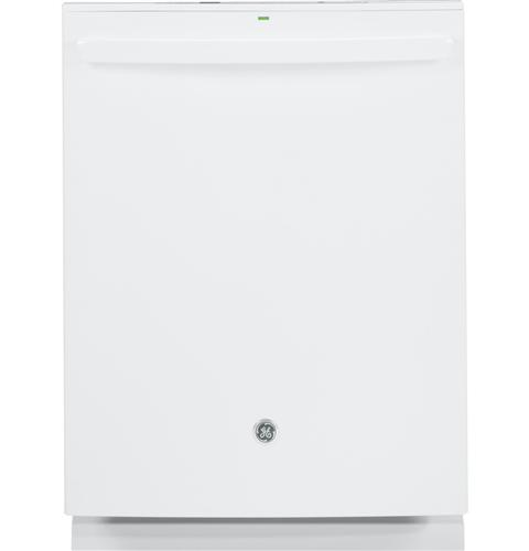 GE Profile™ Stainless Steel Interior Dishwasher with Hidden Controls– Model #: PDT825SGJWW