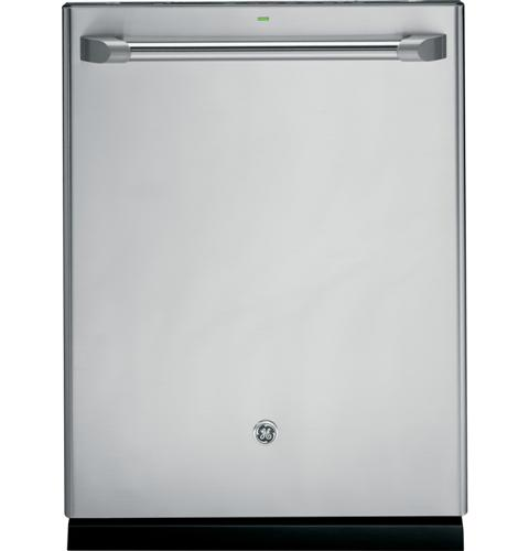 GE Energy Efficient Built-In Dishwashers