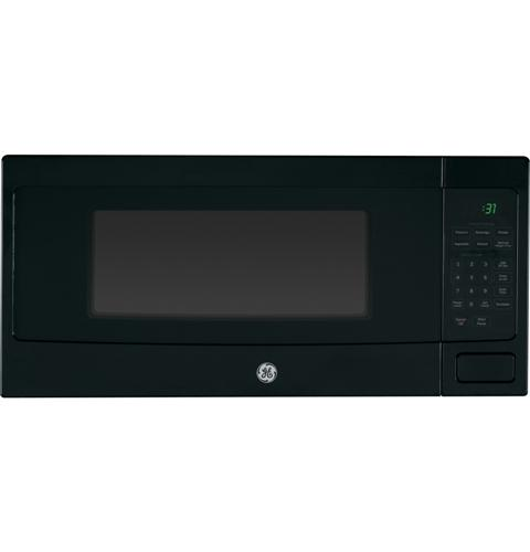 GE Profile™ Series 1.1 Cu. Ft. Countertop Microwave Oven– Model #: PEM31DFBB