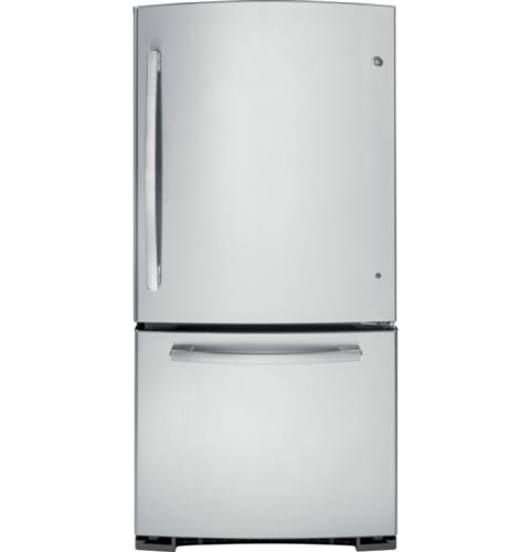 GE Energy Efficient Bottom Freezer Refrigerators