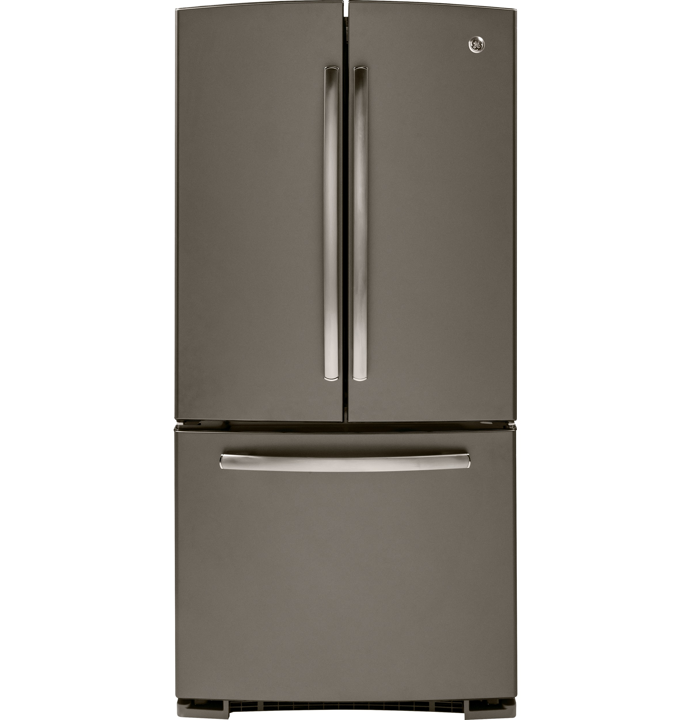 Frosted glass door refrigerator - Product Image
