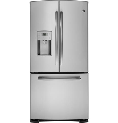 GE Profile™ Series 22.8 Cu. Ft. French-Door Refrigerator