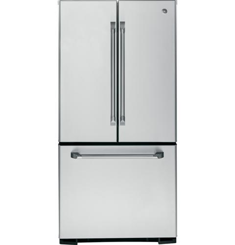 GE Café™ Series 22.7 Cu. Ft. French-Door Refrigerator with Internal Dispenser