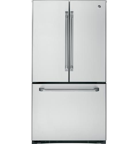 GE Café™ Series 20.7 Cu. Ft. Counter-Depth French-Door Refrigerator