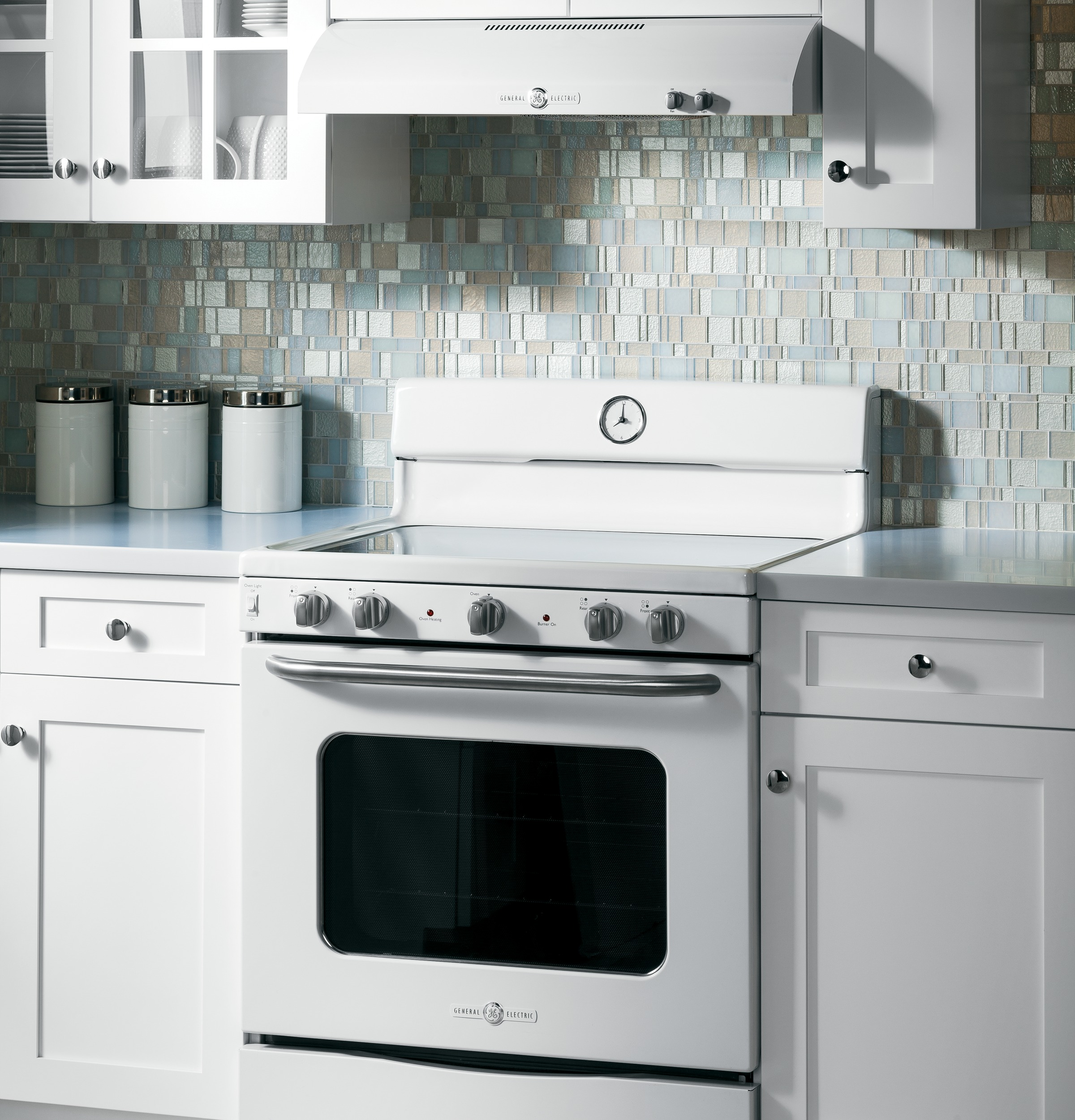 Ge Artistry Series 30 Quot Free Standing Electric Range