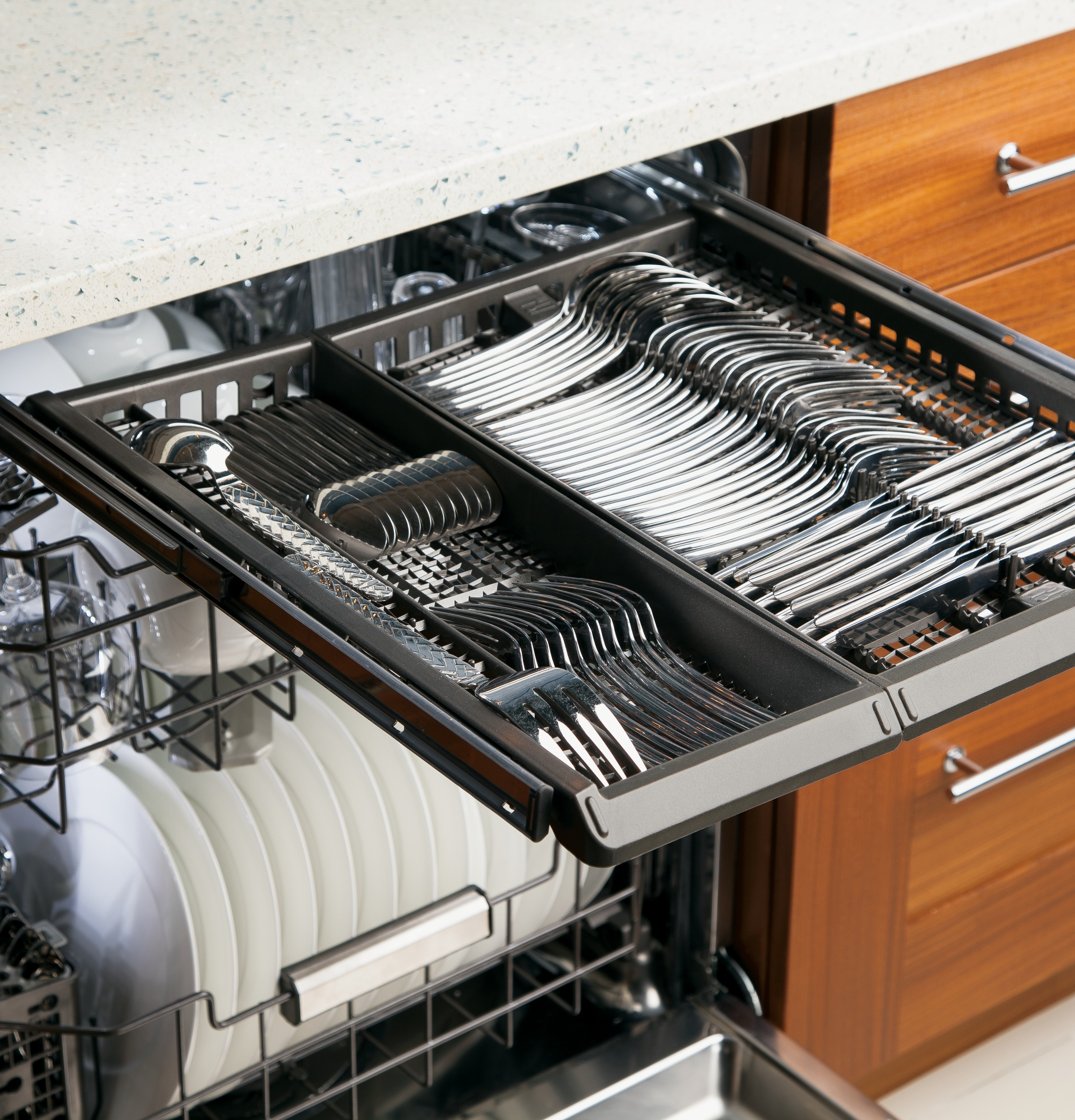 with dishwasher proportions faucet best ideas throughout style awesome drawer x stainless