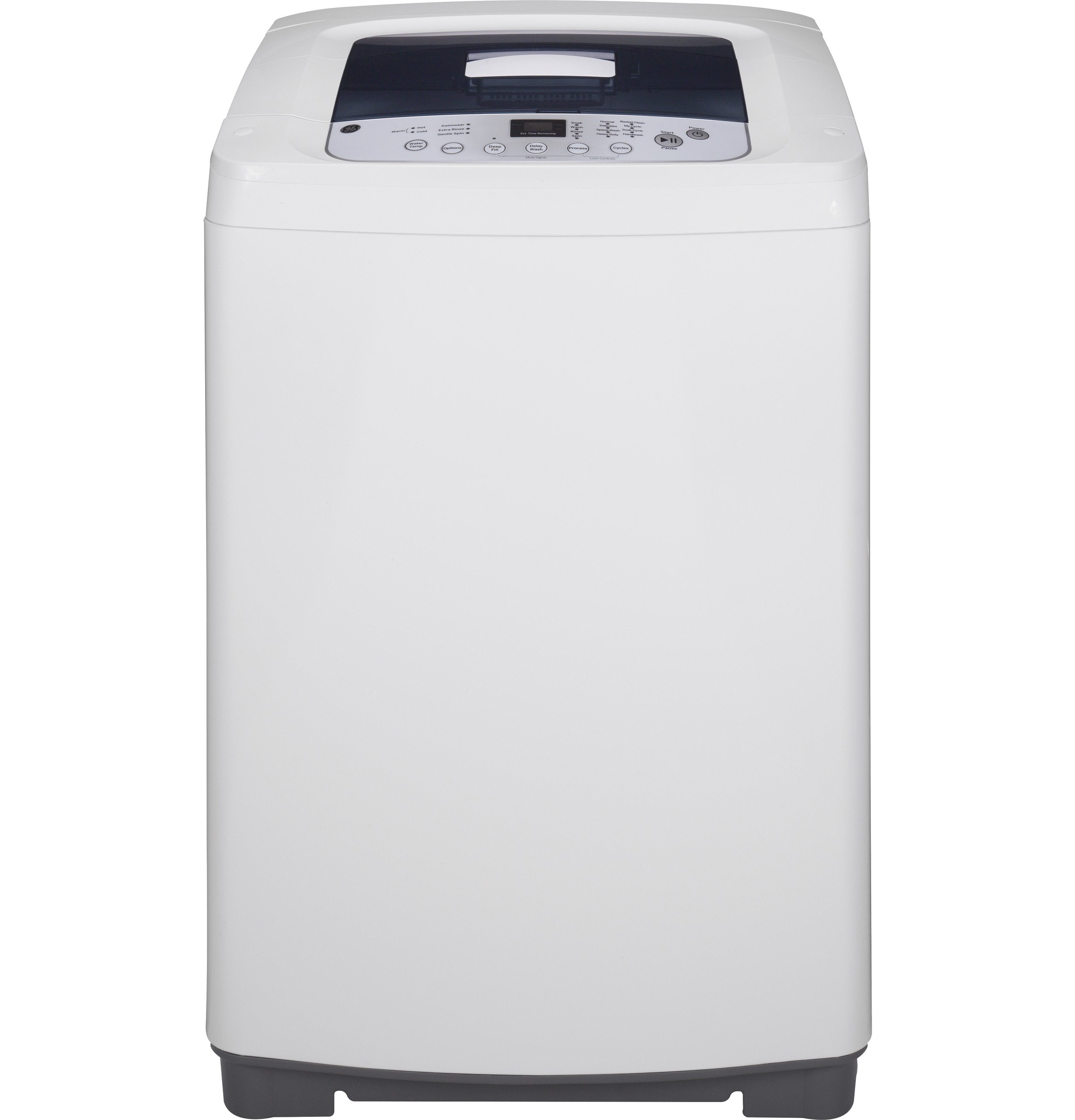 haier 2.1 portable washer manual