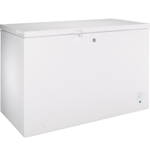GE® ENERGY STAR® 10.6 Cu. Ft. Manual Defrost Chest Freezer ... on