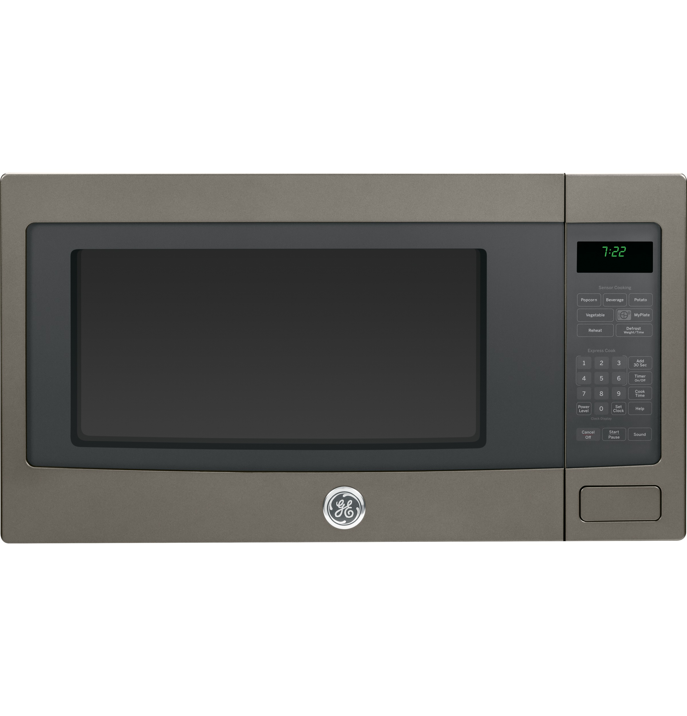 Countertop Dishwasher Ge : ... Cu. Ft. Countertop Microwave Oven PEB7226EHES GE Appliances