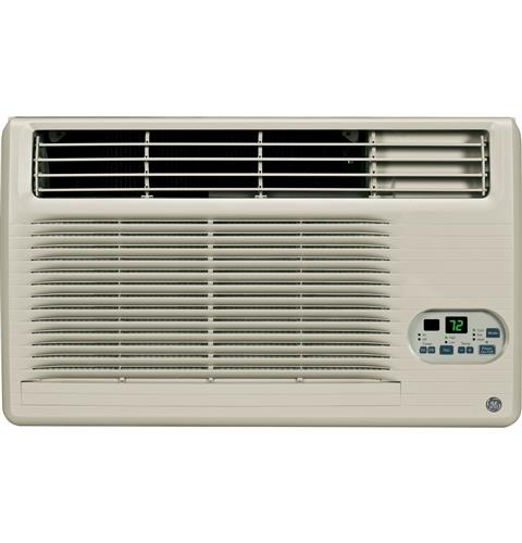 GE® 230/208 Volt Built-In Heat/Cool Room Air Conditioner– Model #: AJEM12DCF