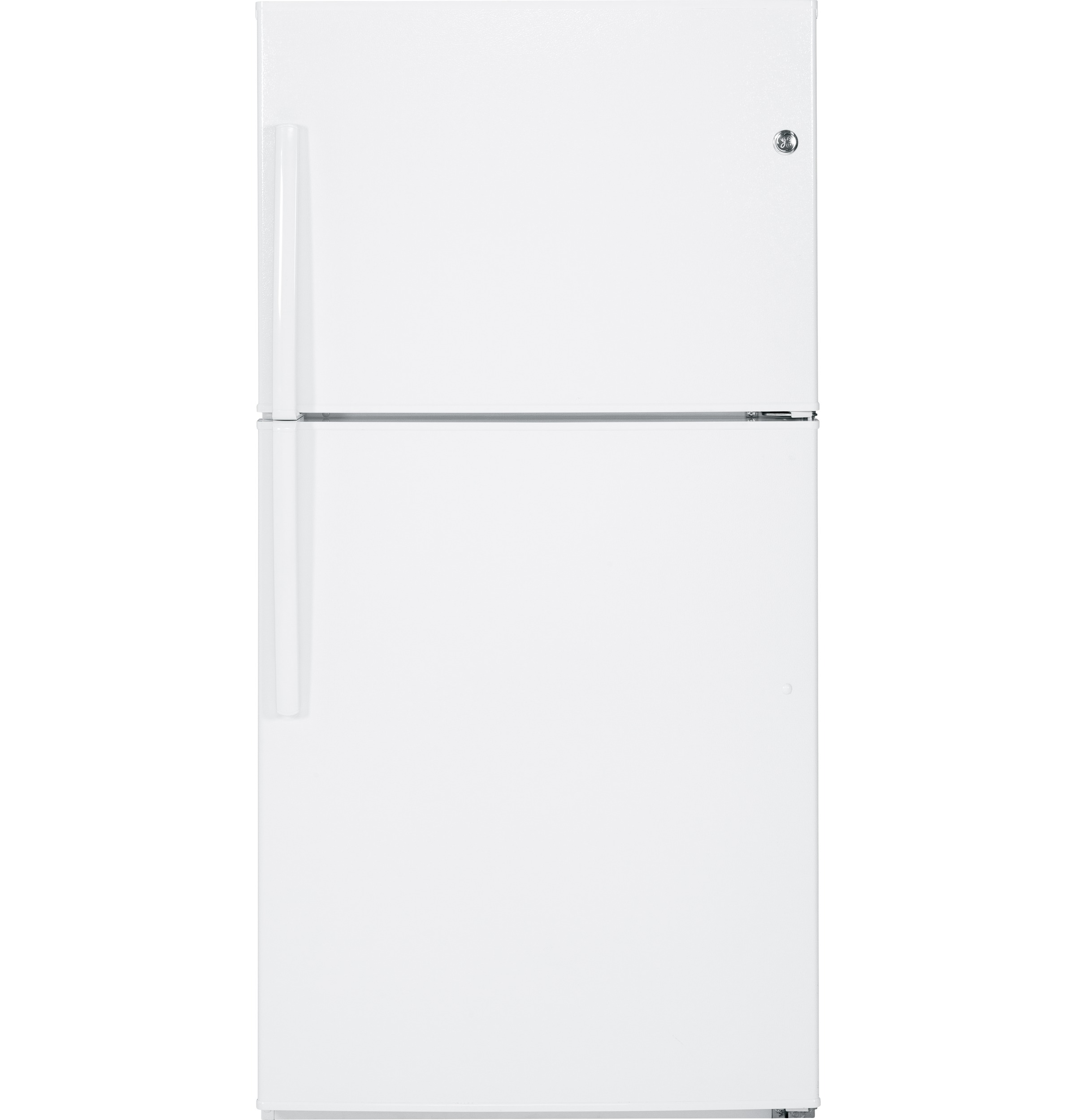 ge® energy star® 21 2 cu ft top zer refrigerator product image