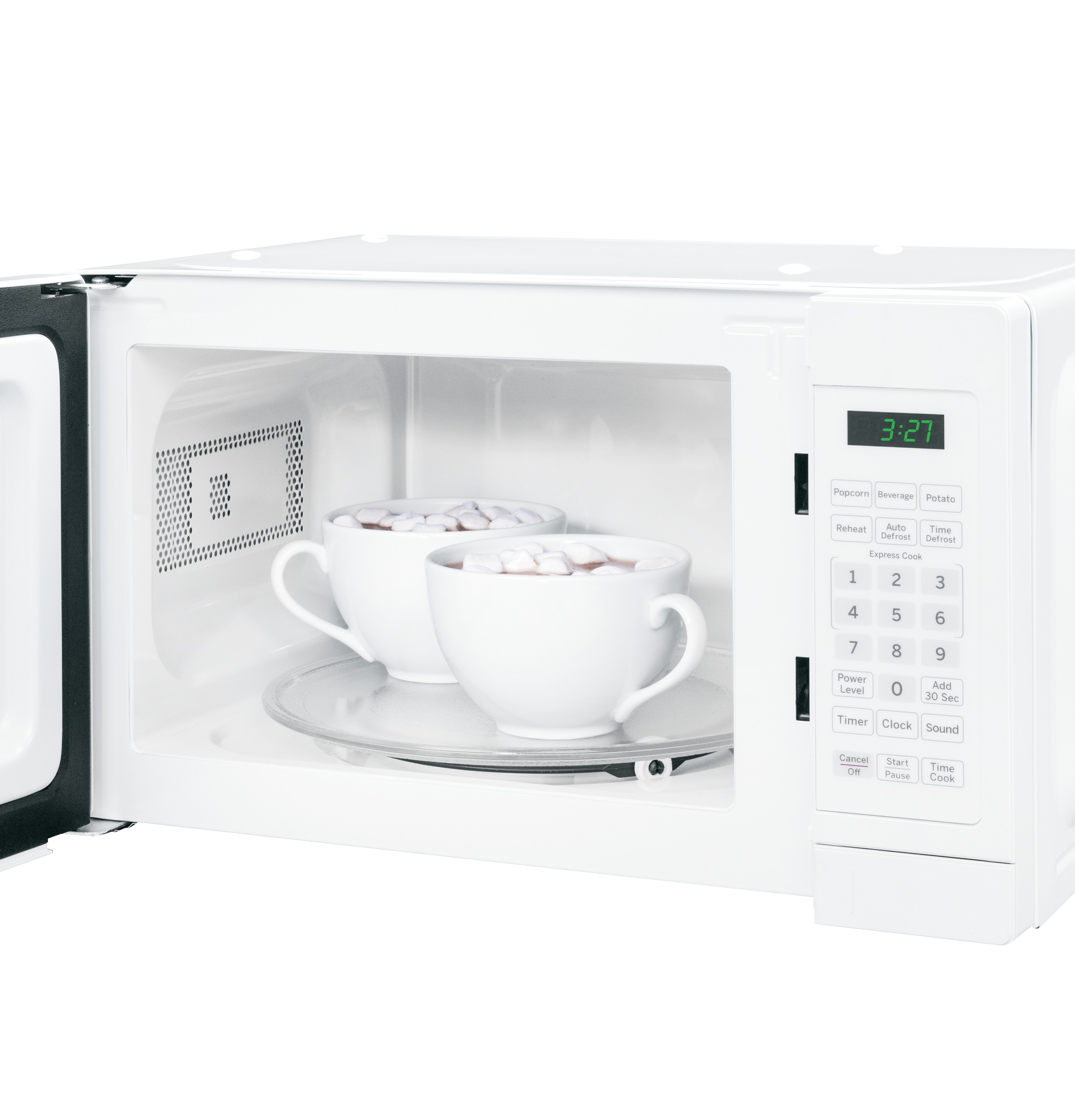 countertop foot retro image microwave reviews product in countertops nostalgia rated customer pcr helpful ovens best oven axwtuil cubic