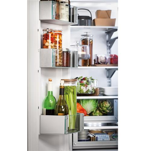 "Thumbnail of Monogram 36"" Built-In French-Door Refrigerator 7"