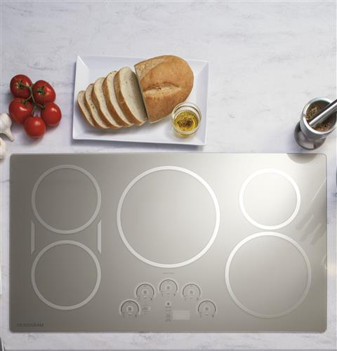 "Thumbnail of Monogram 36"" Induction Cooktop 1"