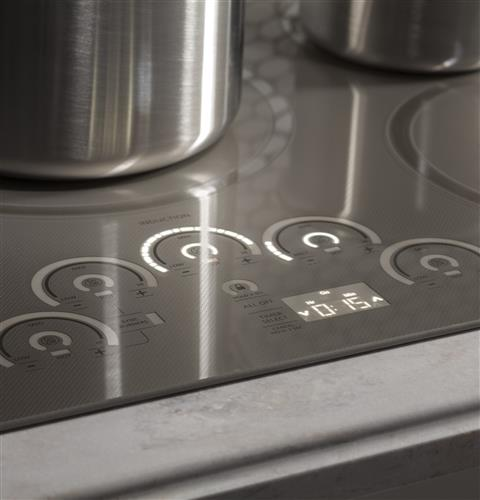 "Thumbnail of Monogram 36"" Induction Cooktop 9"