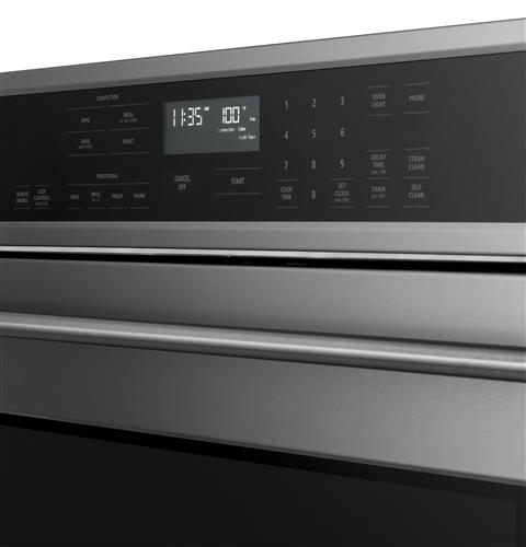 "Thumbnail of Monogram 30"" Electric Convection Single Wall Oven 5"