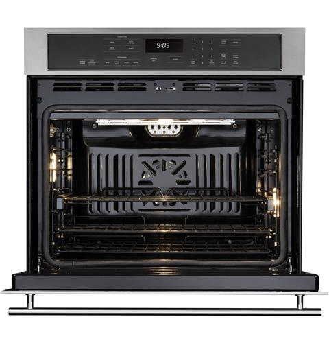 "Thumbnail of Monogram 30"" Electric Convection Single Wall Oven 1"