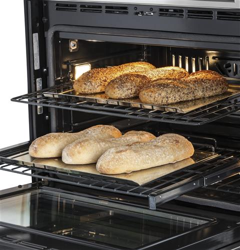 "Thumbnail of Monogram 30"" Electric Convection Single Wall Oven 2"