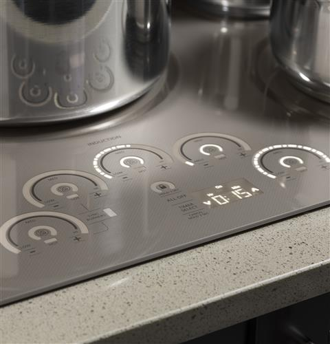 "Thumbnail of Monogram 36"" Induction Cooktop 6"