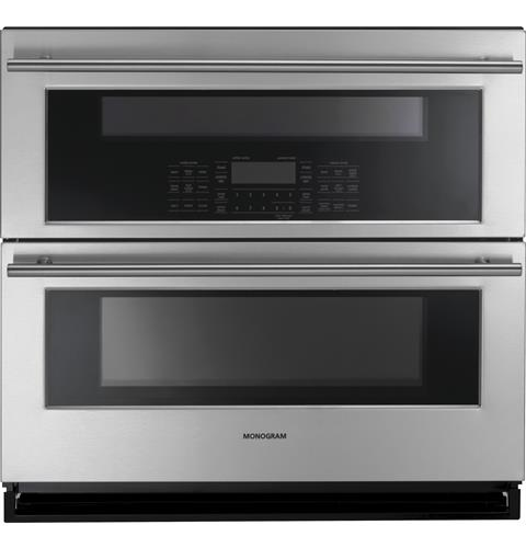 """Monogram Microwave Not Heating: Monogram 30"""" Built-In Single/Double Convection"""