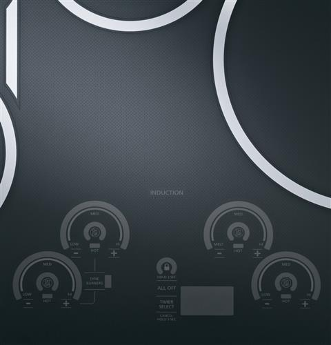 "Thumbnail of Monogram 30"" Induction Cooktop 1"