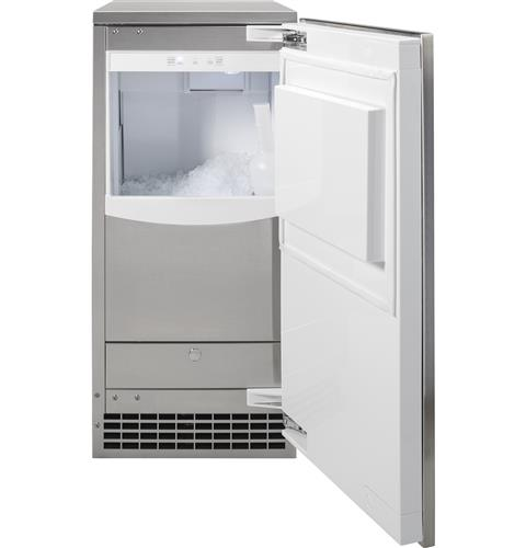 Thumbnail of Ice Maker 15-Inch - Nugget Ice 0