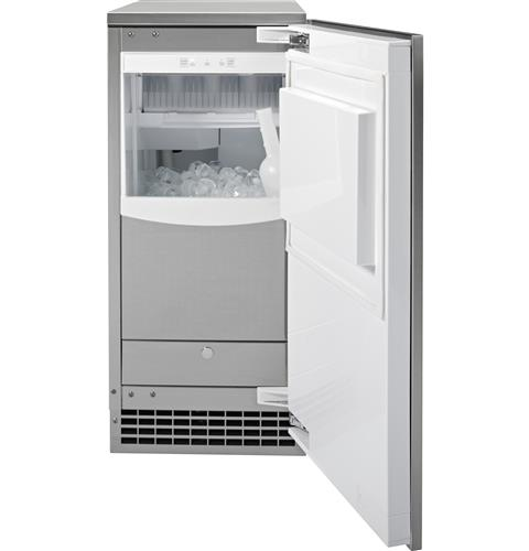 Thumbnail of Ice Maker 15-Inch - Gourmet Clear Ice