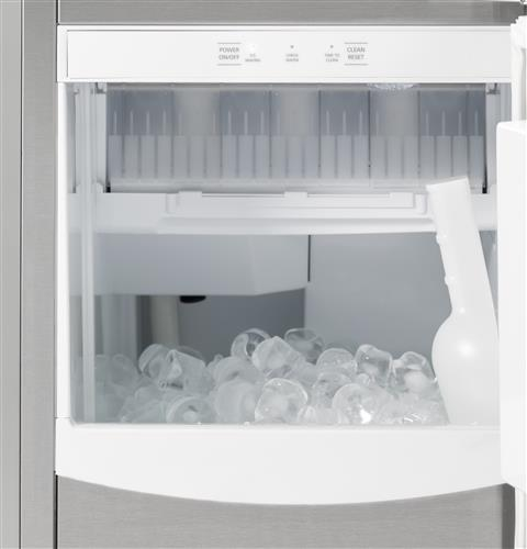 Thumbnail of Ice Maker 15-Inch - Gourmet Clear Ice 7