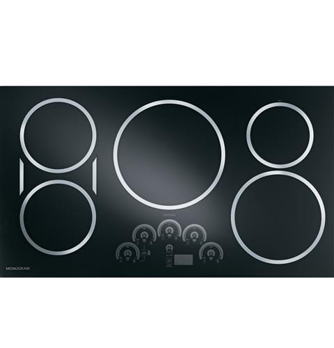 "Thumbnail of Monogram 36"" Induction Cooktop 5"