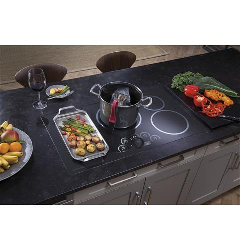 "Thumbnail of Monogram 36"" Induction Cooktop 4"
