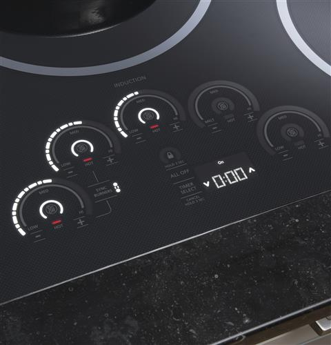 "Thumbnail of Monogram 36"" Induction Cooktop 3"