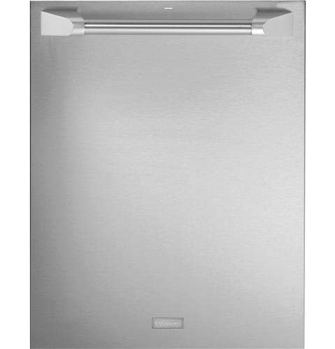 Thumbnail of Monogram Fully Integrated Dishwasher 0