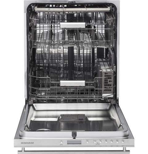 Thumbnail of Monogram Fully Integrated Dishwasher 1