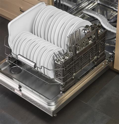 Thumbnail of Monogram Fully Integrated Dishwasher 9