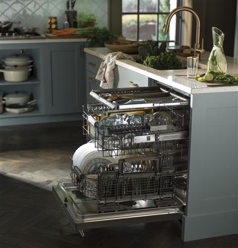Thumbnail of Monogram Fully Integrated Dishwasher 11