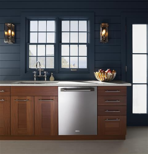 Thumbnail of Monogram Fully Integrated Dishwasher 2