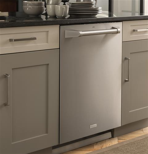Thumbnail of Monogram Fully Integrated Dishwasher 4