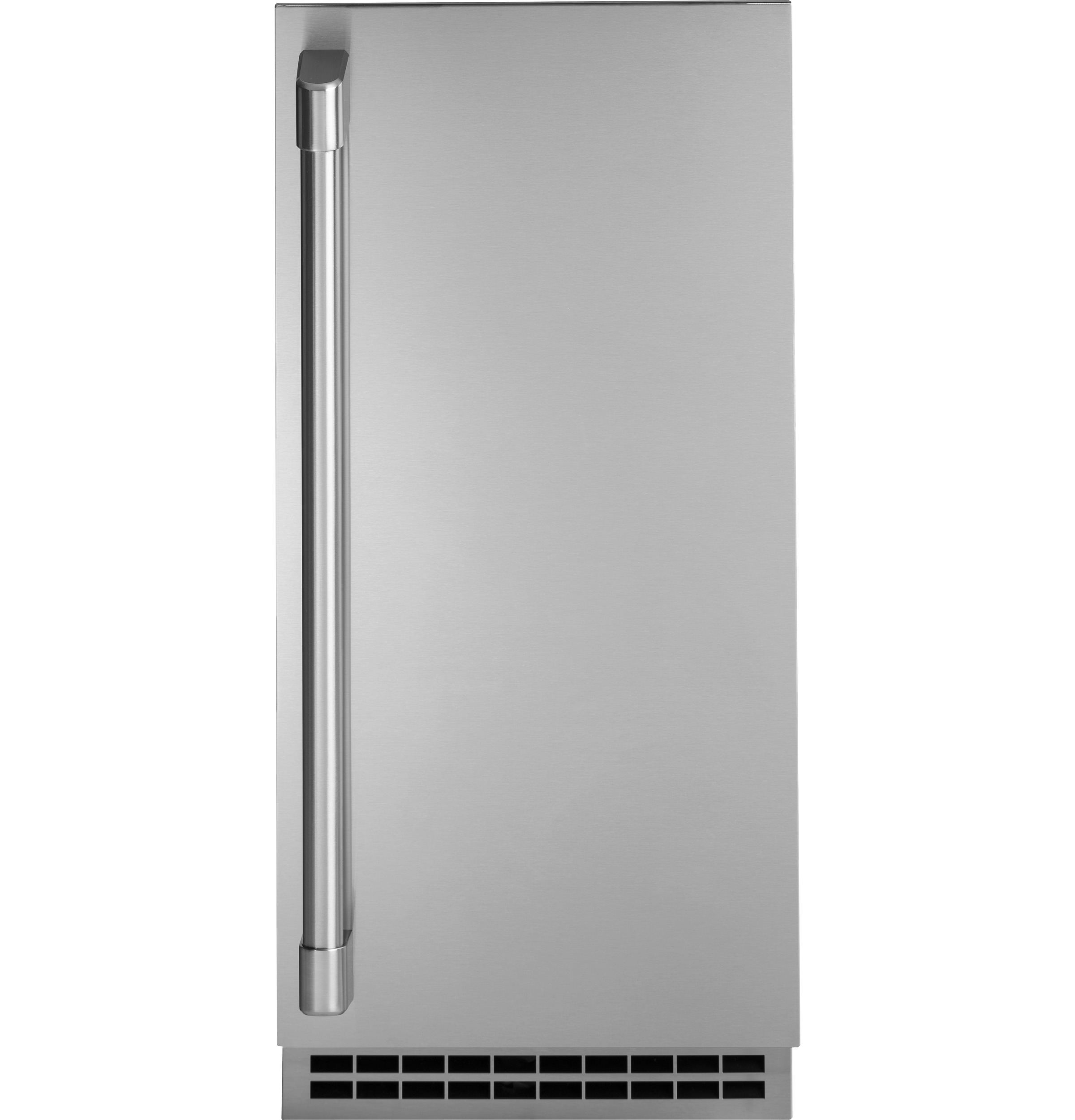 Ice Maker 15 Inch Nugget Unc15njii Ge Liances
